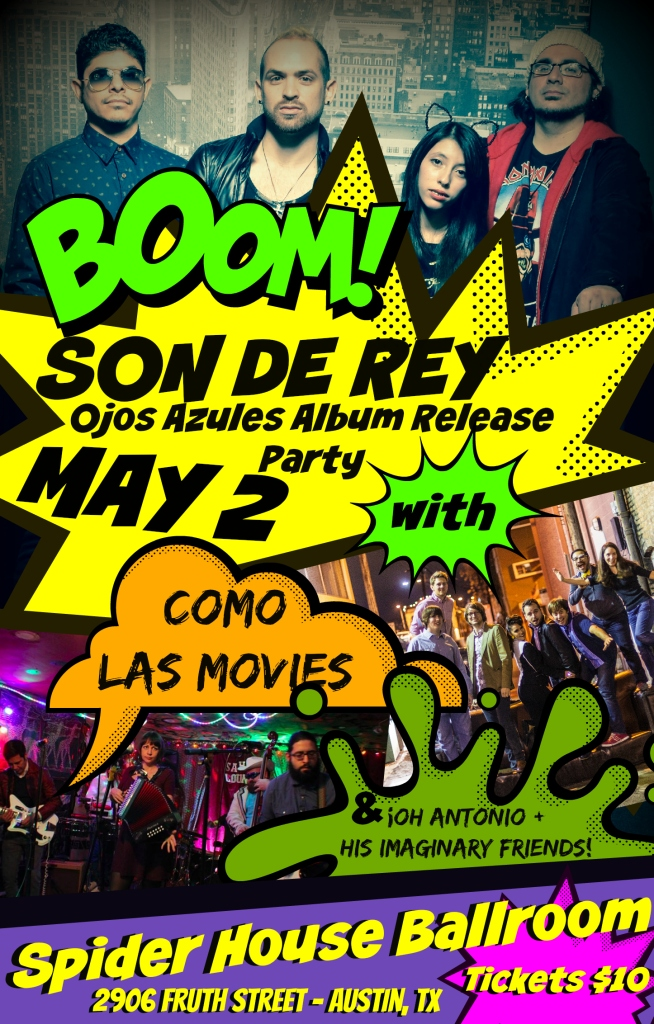 Son-de-Rey-Release-Party-Poster (1)